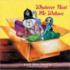 Whatever Next Mr. Wallace E-Book