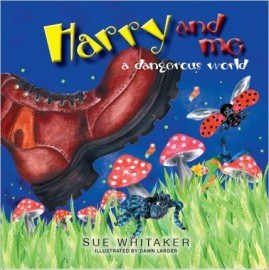 Harry and Me: A Dangerous World