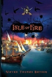 Isle of Fire