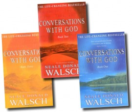 Conversations with God Collection 3 Books Set by  : Neale Donald Walsch