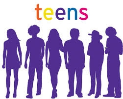 Young Adult/Teen Books